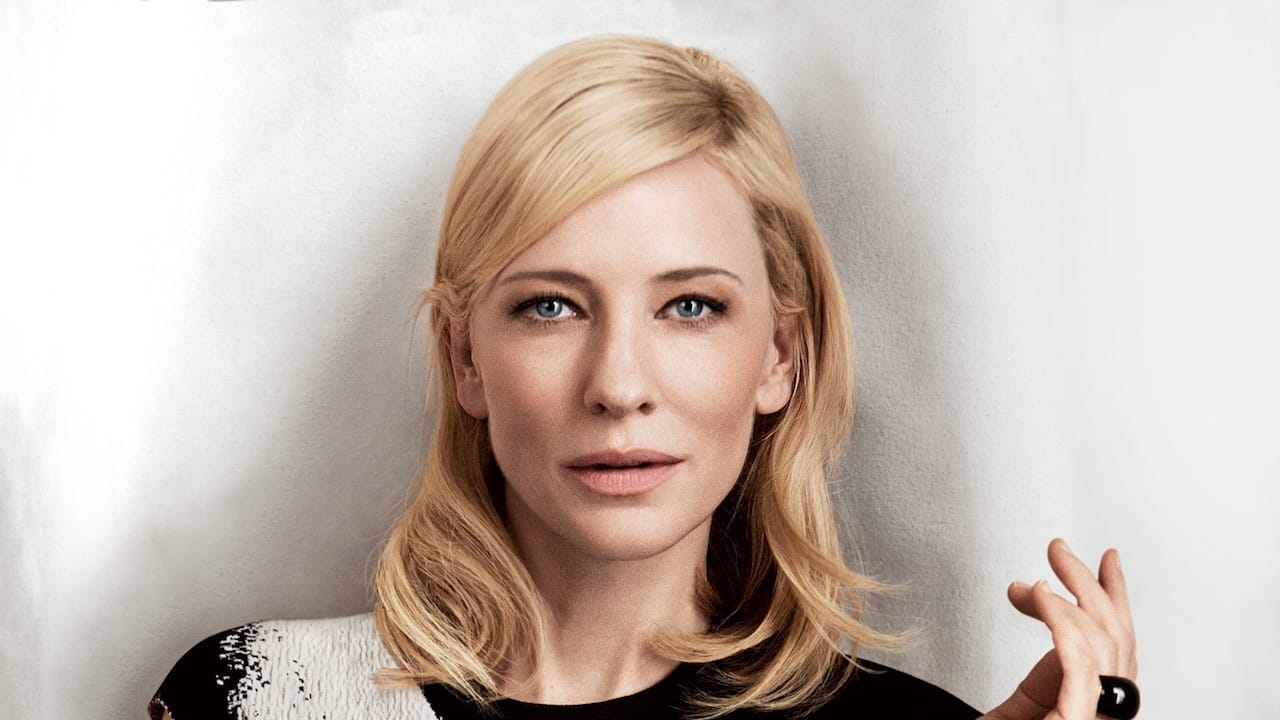 cate blanchett trans erasure photo
