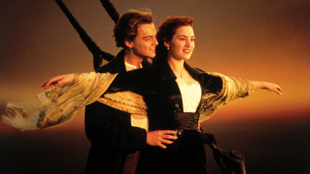 titanic II nationalist movie