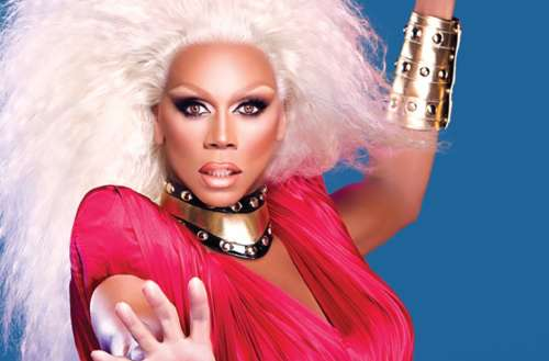 new rupaul book guru teaser