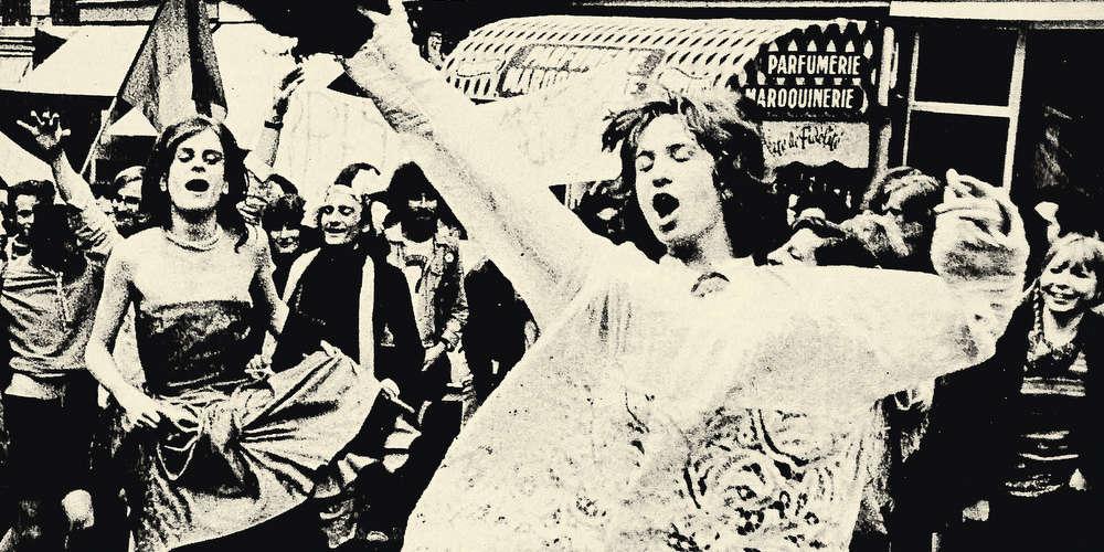 Livre: «LGBT+», une histoire de nos luttes, de 1890 à nos jours