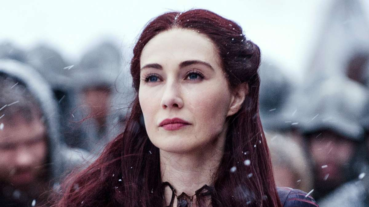 TV witches melisandre
