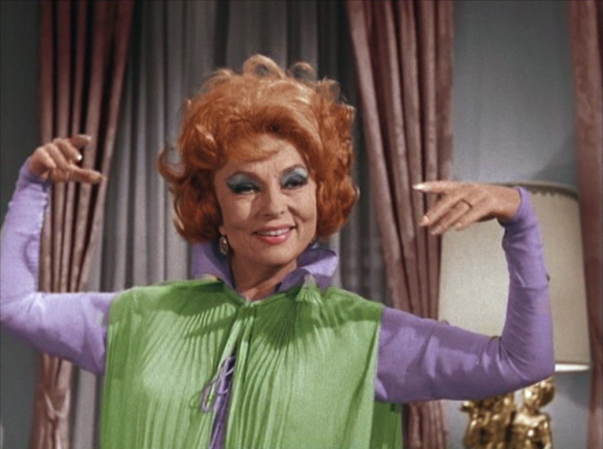 TV witches endora