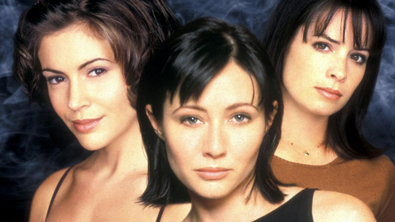 TV witches charmed