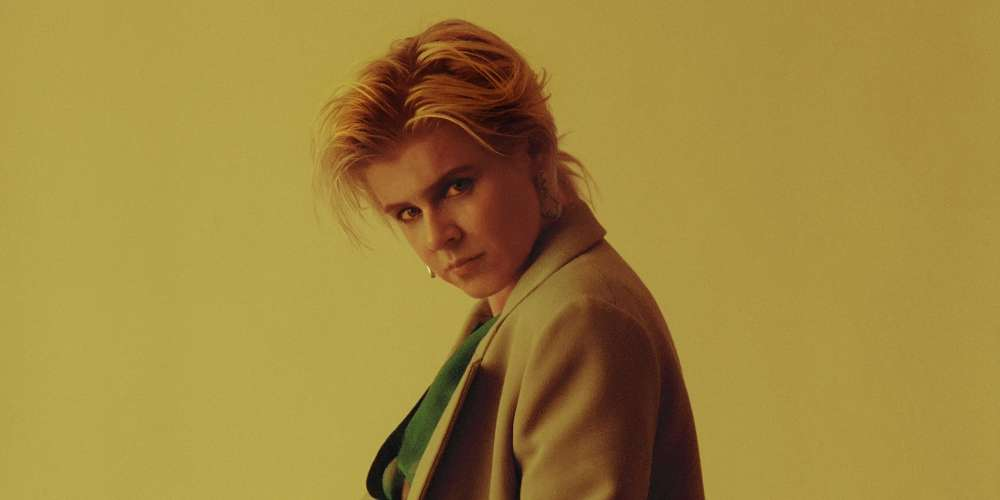 The New Robyn Album 'Honey' Is a Mature Emotional Journey in 9 Tracks