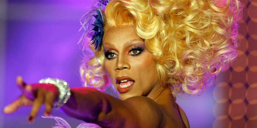 Don't Be Dumb at Brunch: New Condom Tech, RuPaul's New Book Is Here
