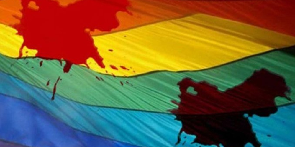 El Miedo se Desata en Personas LGBT Después del Resultado de las Elecciones en Brasil