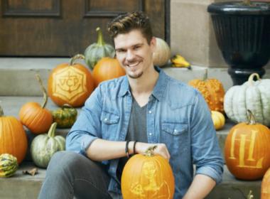 brent heuser pumpkin carver teaser
