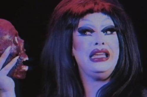 miss pyles monster mashup teaser