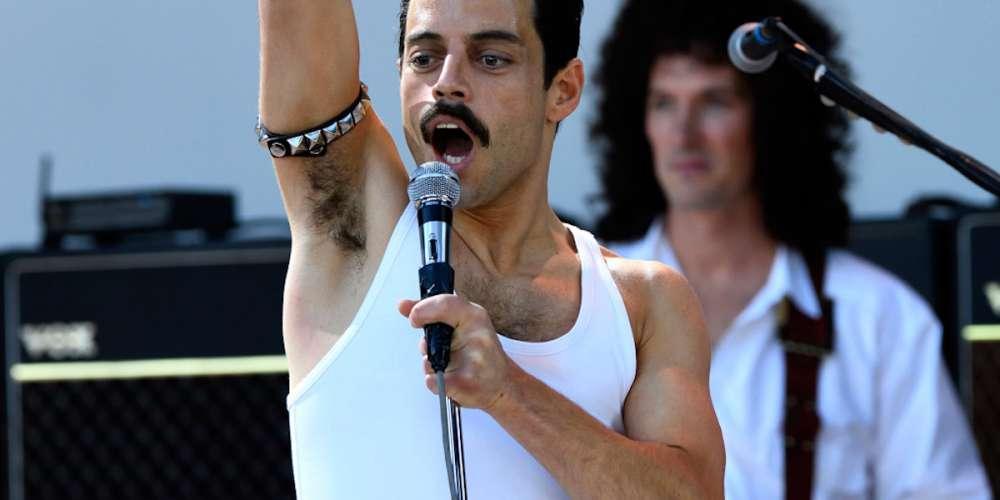 Bohemian Rhapsody sortira en Chine, avec plusieurs scènes censurées