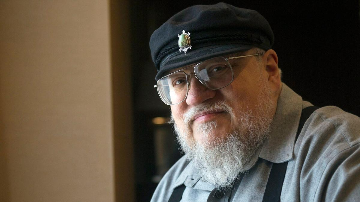 game of thrones prequel george rr martin
