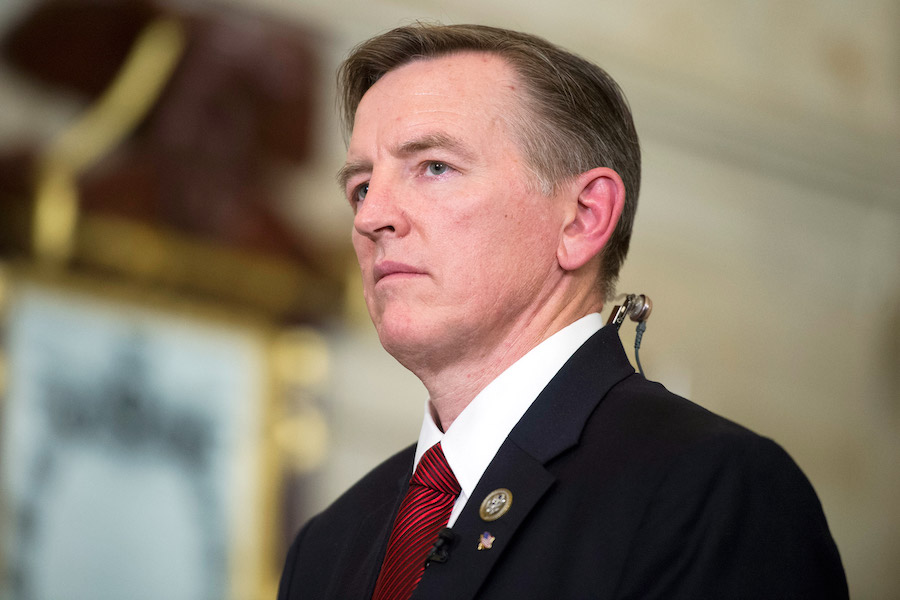 midterm elections paul gosar