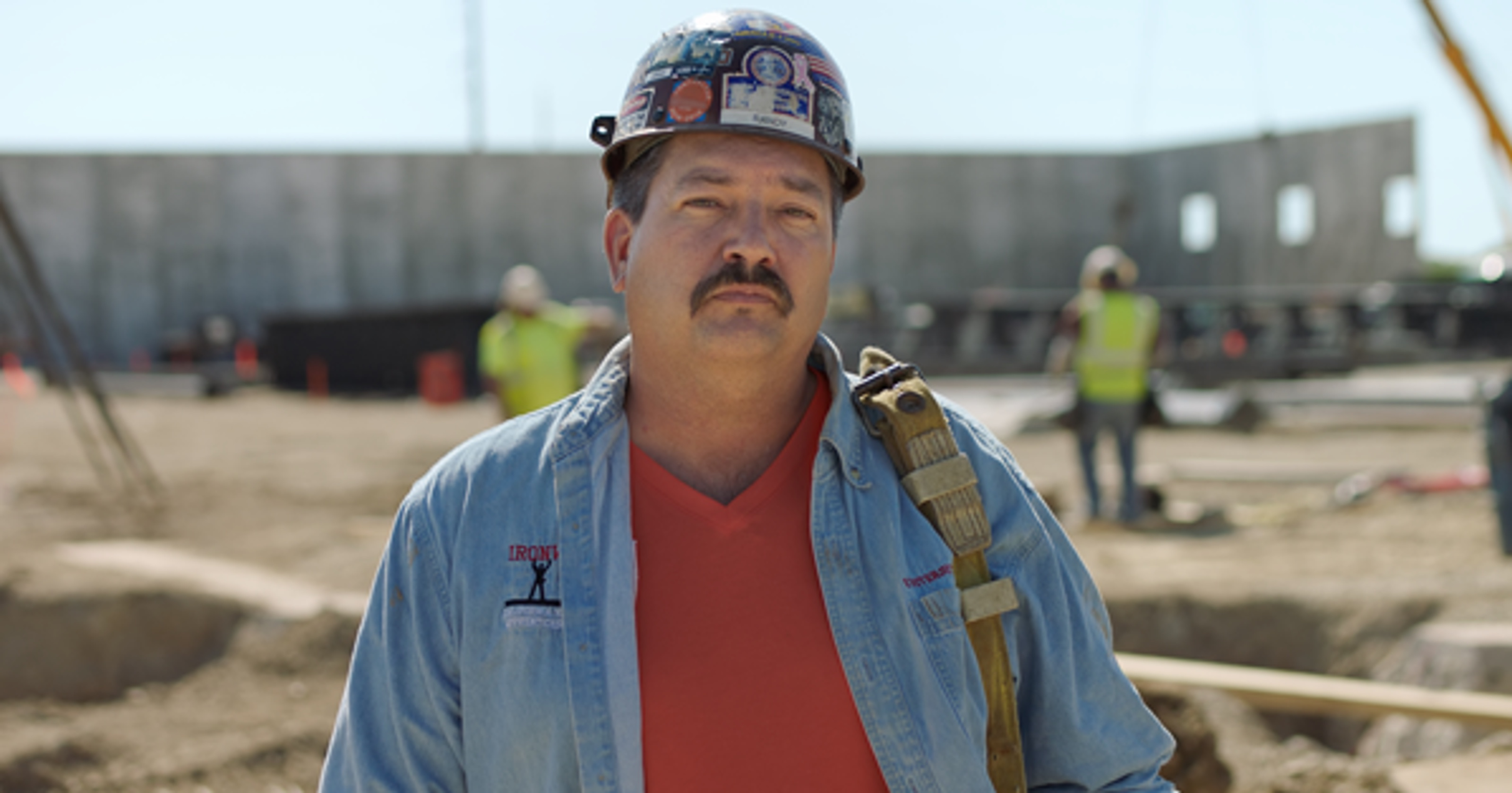 midterm elections randy bryce