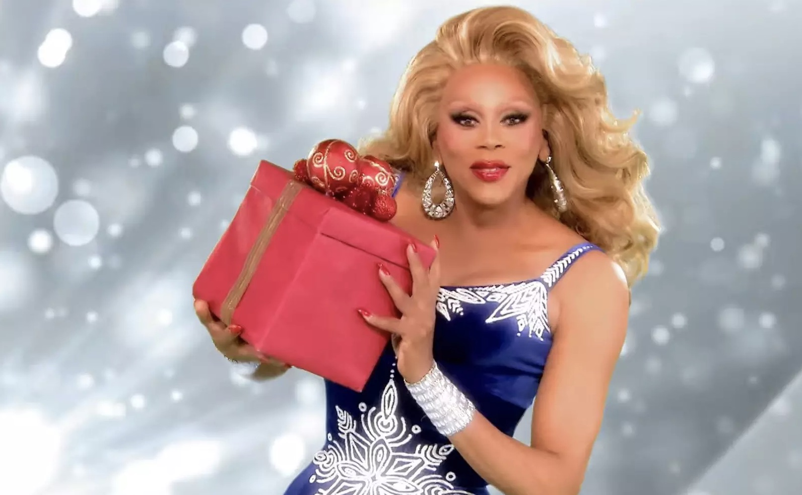 drag race christmas special 2
