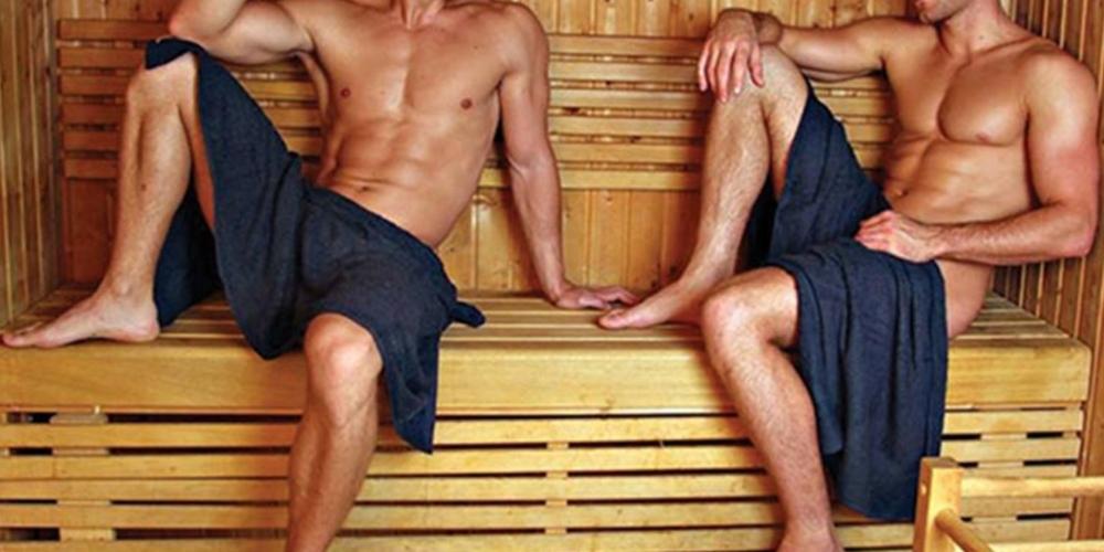 Homem trans é expulso de sauna gay por não ter pênis