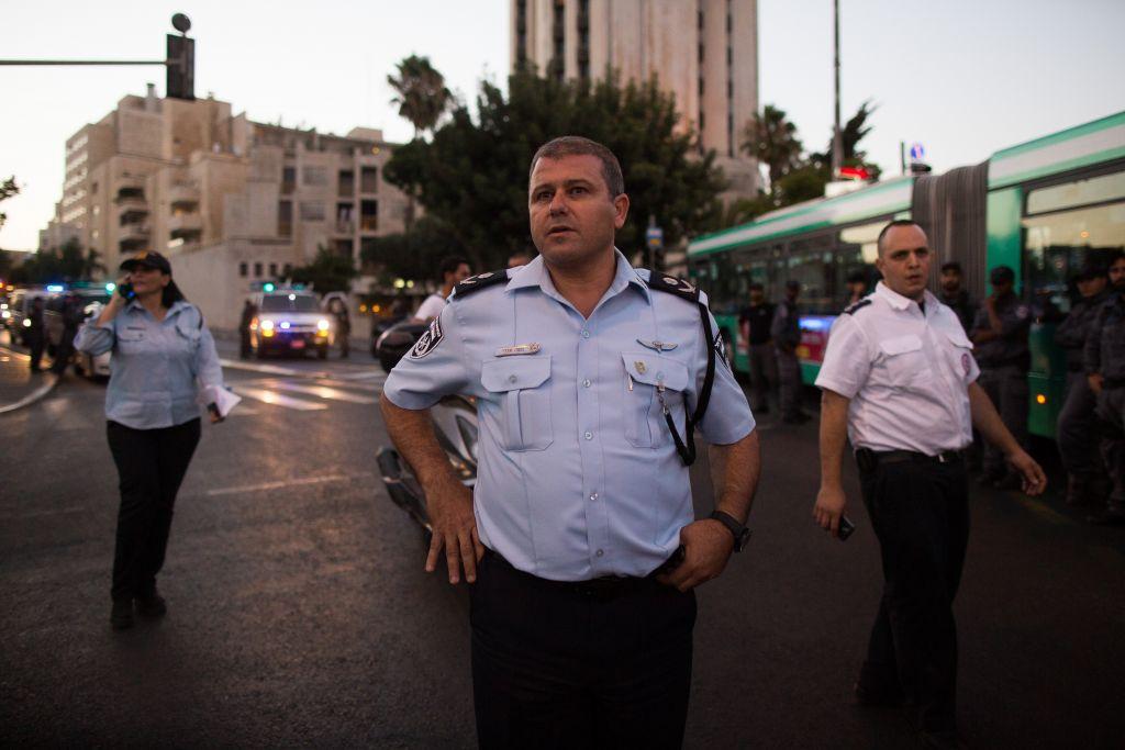 new ariana grande trans registry israel police