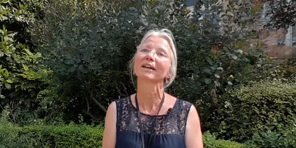 Agnès Thill exclue de La République en Marche