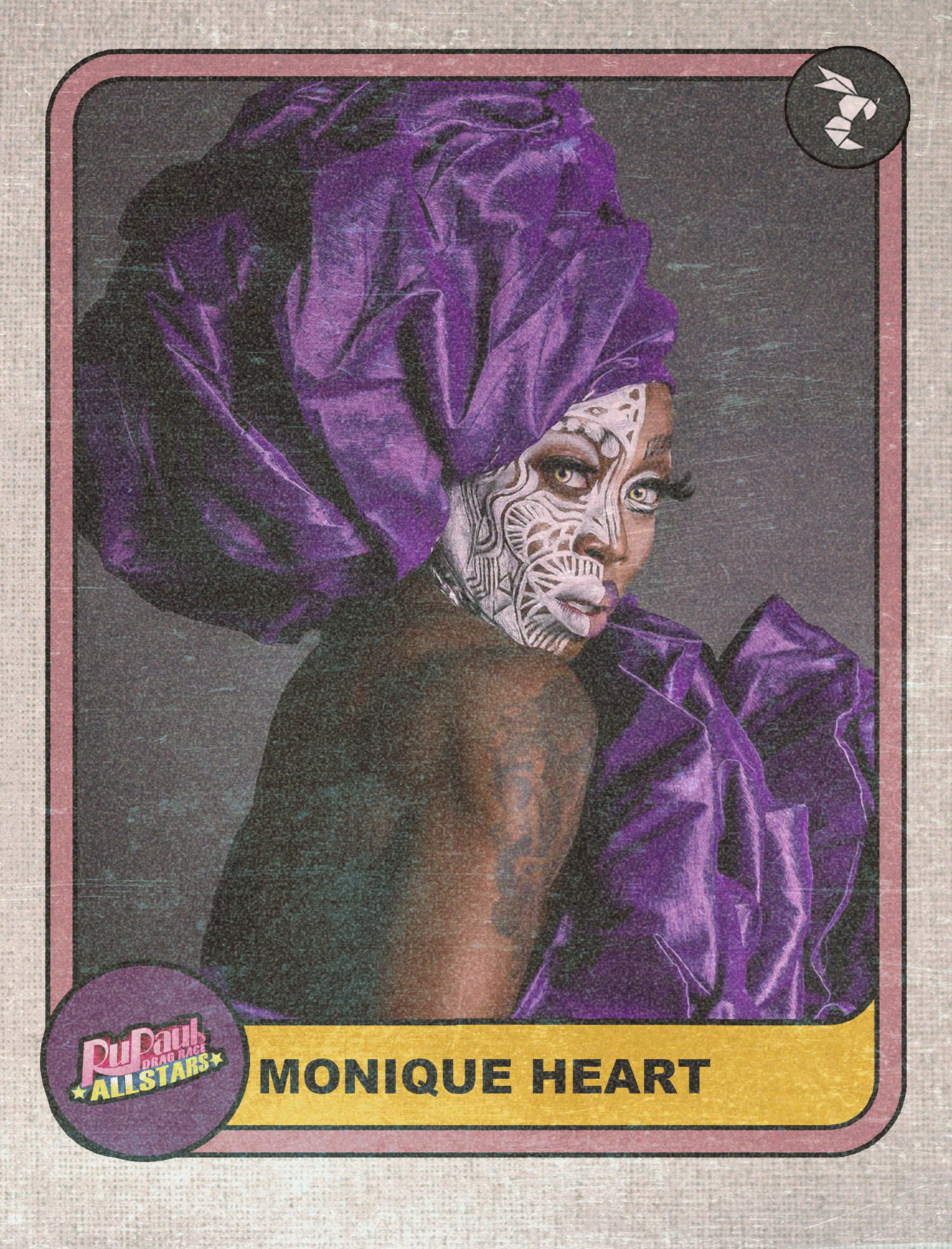 all stars 4 monique heart