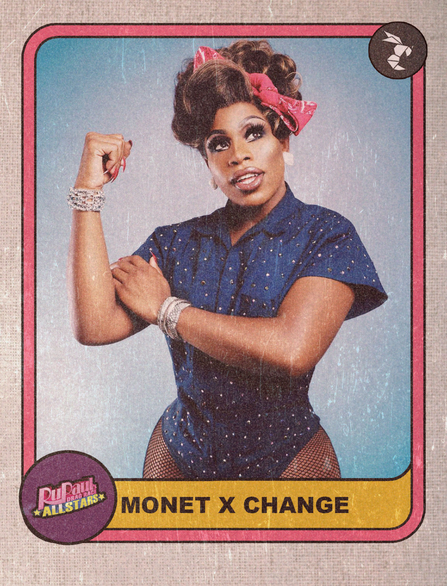 all stars 4 monet x change