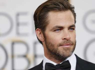 chris pine full-frontal teaser