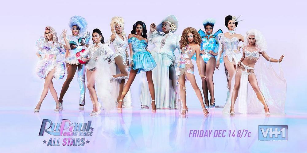 RuPaul's Drag Race All Stars 4: On connaît enfin le cast