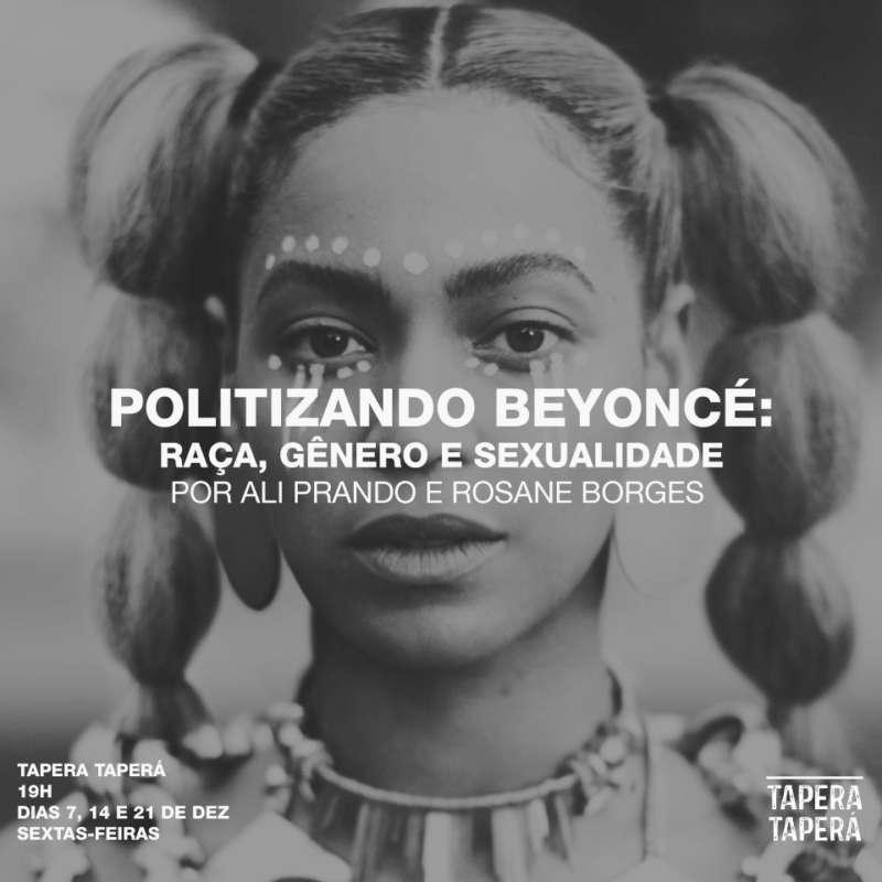 Politizando Beyoncé