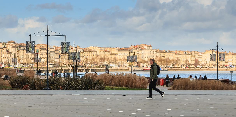 Bordeaux: une enquête sur le sentiment de discrimination homophobe et transphobe dans la ville