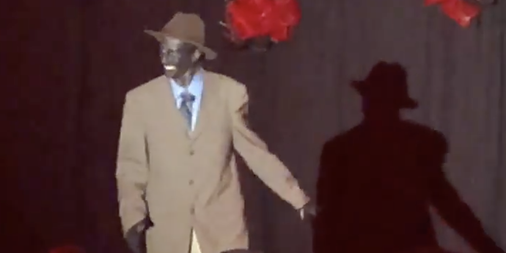 The Internet Is Livid Over This Drag King Who Performed in Blackface at a Hawaii Fundraiser