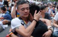 taiwan gay marriage teaser
