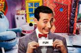 pee-wee's playhouse saturday morning TV teaser