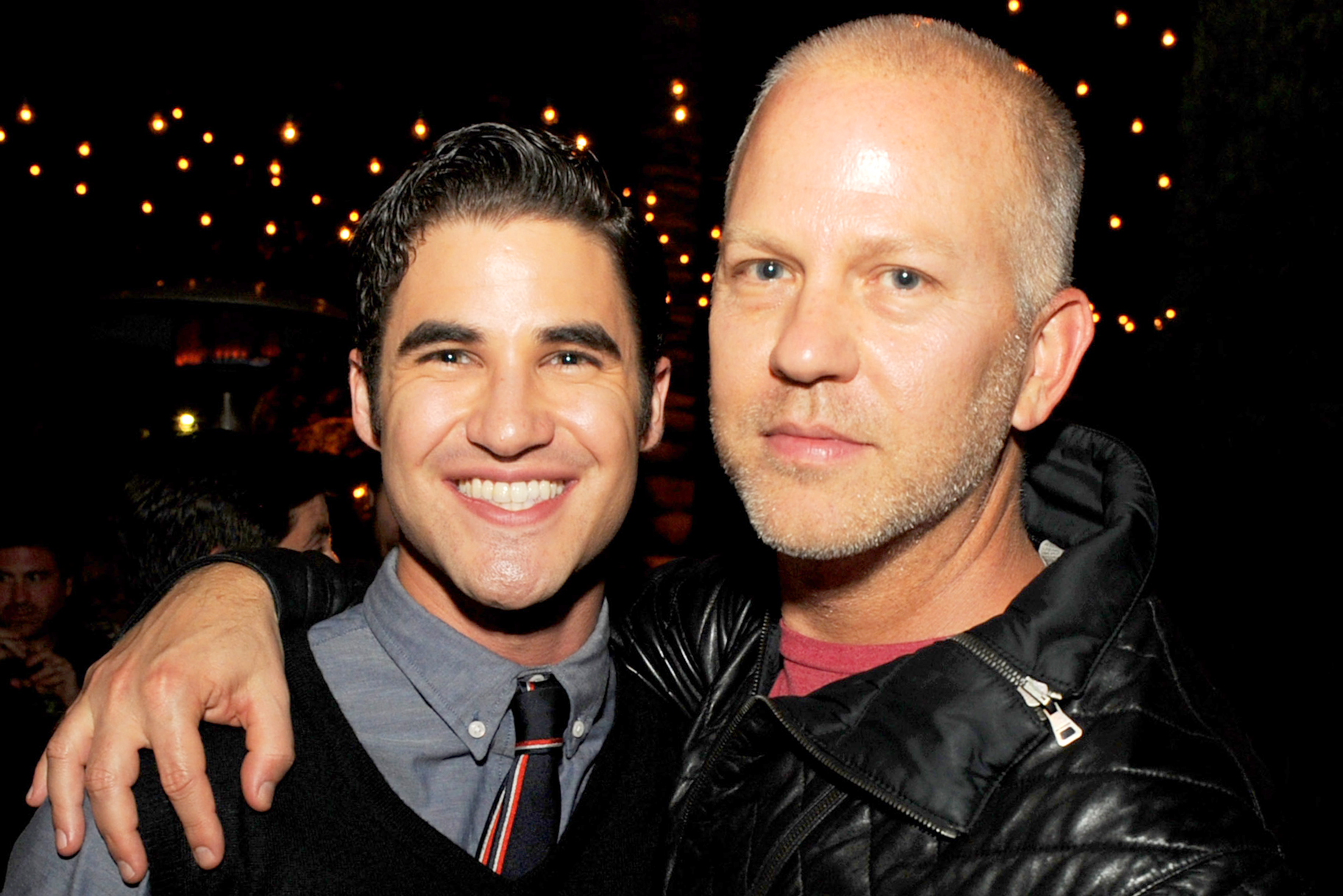 ryan murphy half initiative darren criss