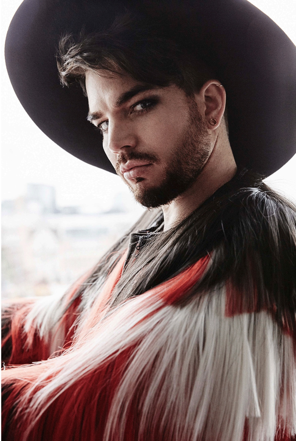 new adam lambert album 5