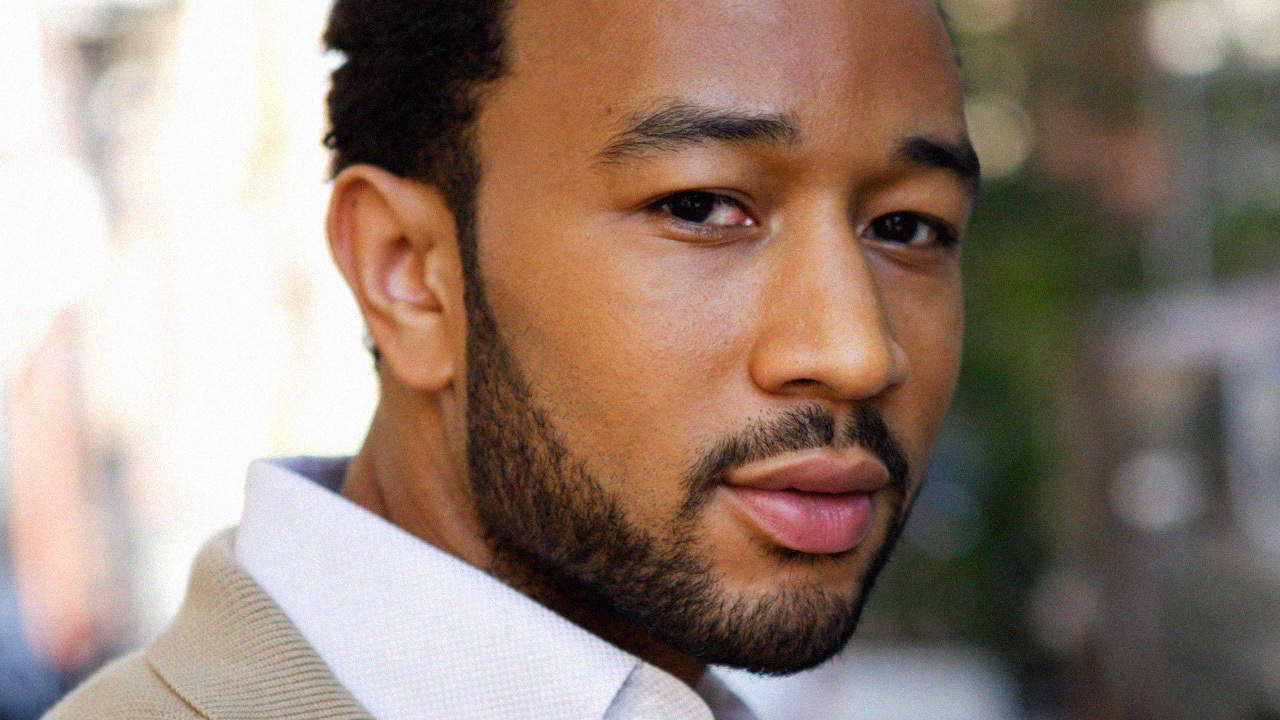 bearded celebrities john legend