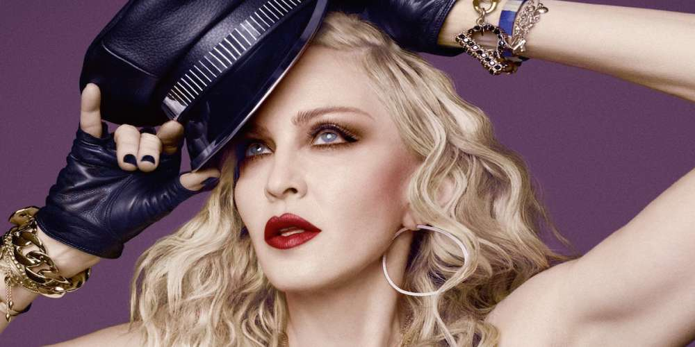 The Daily Sting, Friday: New Madonna News, Australia's Poppers Ban Postponed