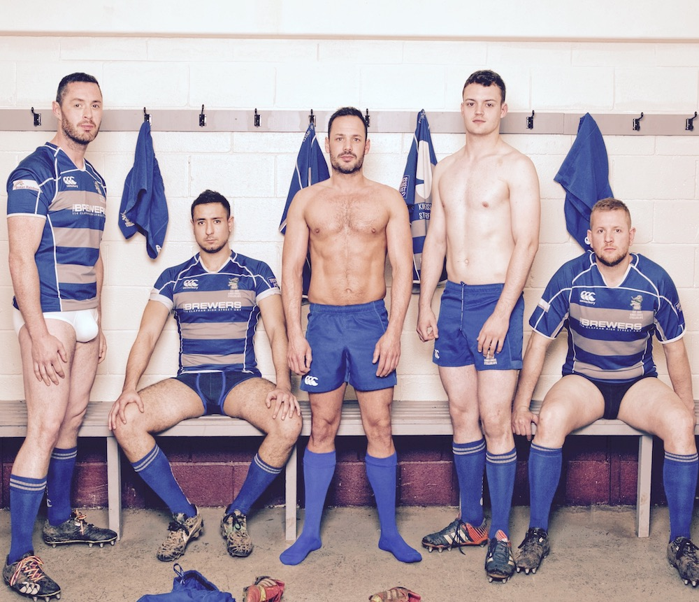 kings cross steelers gay rugby team meat