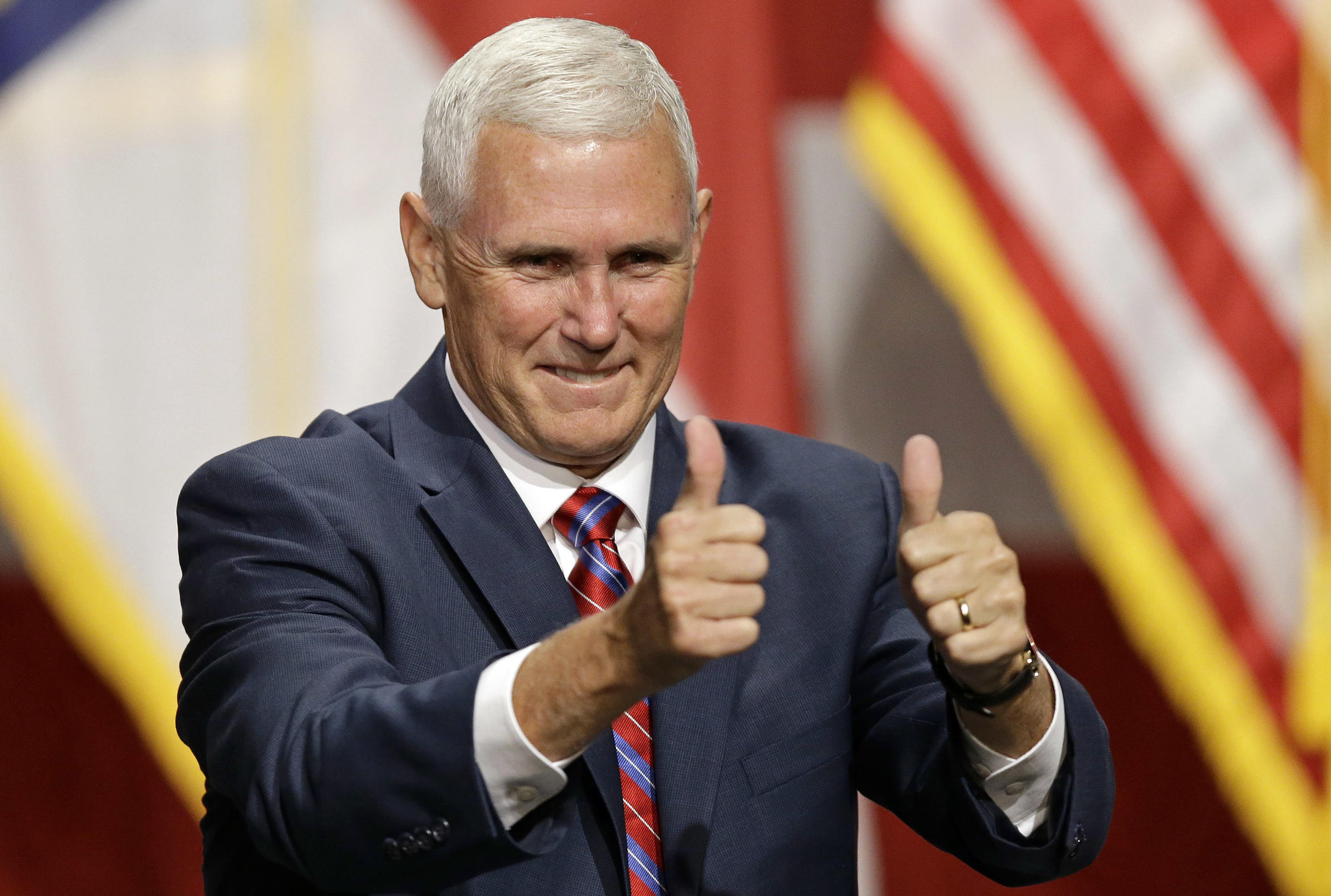 mike pence 2