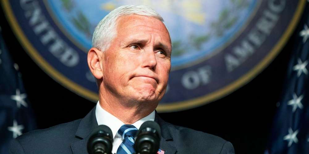 mike pence teaser