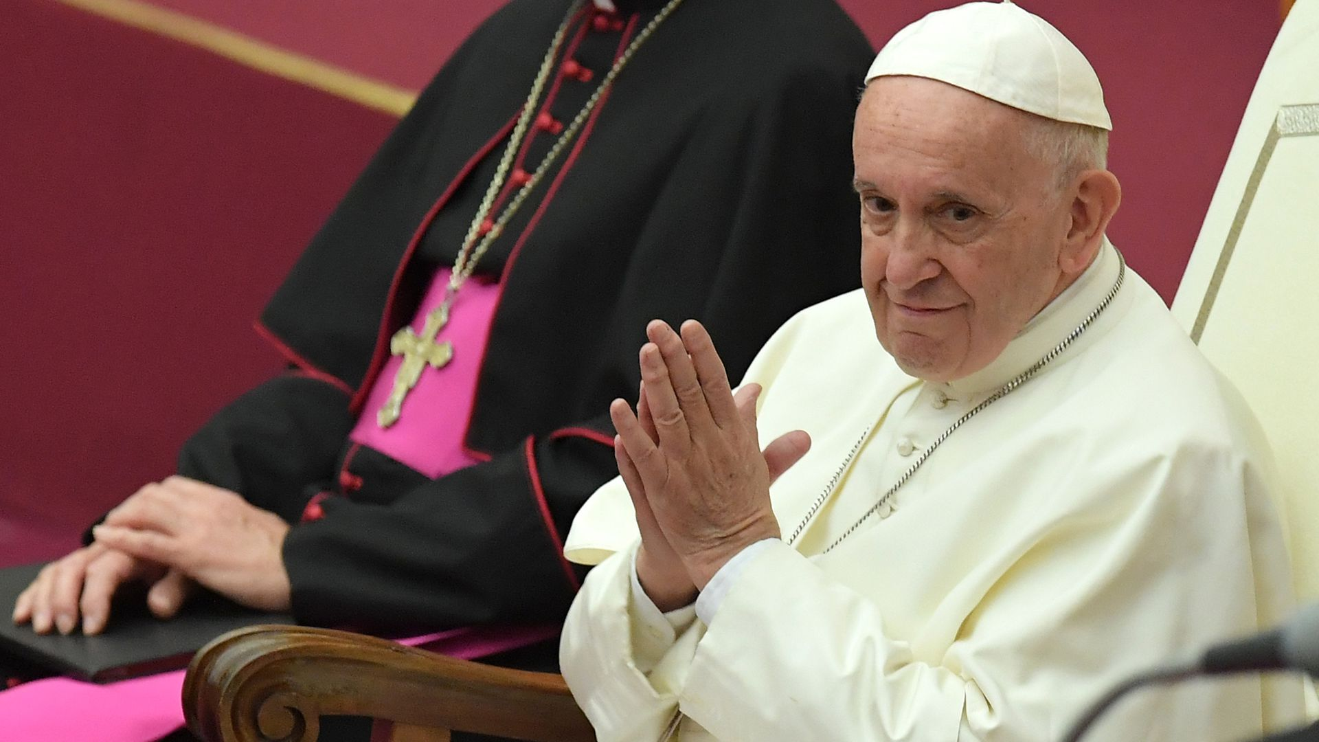 broke milo yiannopoulos gay priests pope