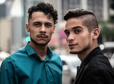 gay marriages in brazil teaser