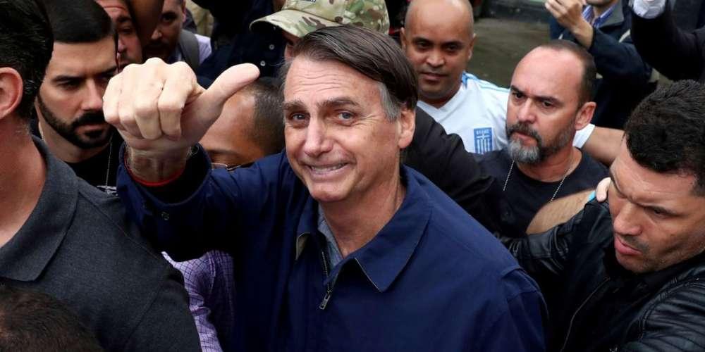 Brésil: Bolsonaro s'en prend au financement des films LGBT
