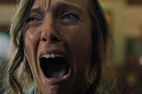 A24 horror candle teaser