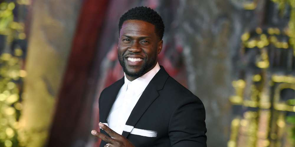 Instead of Just Apologizing for His Homophobic Tweets, Kevin Hart Calls Out 'Angry People' (Updated)