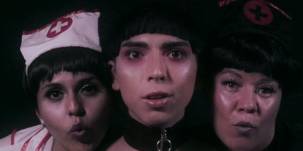 Sailorfag Finalmente Lanzó el Video de su Icónica Canción «Amiga Date Cuenta»