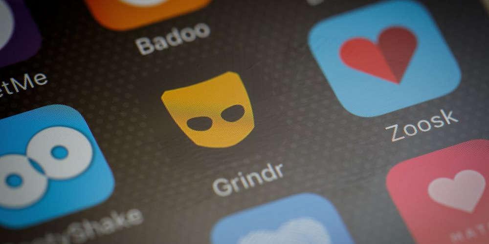 «Au revoir Grindr»: Démission du directeur de la communication suite aux propos du président de l'entreprise