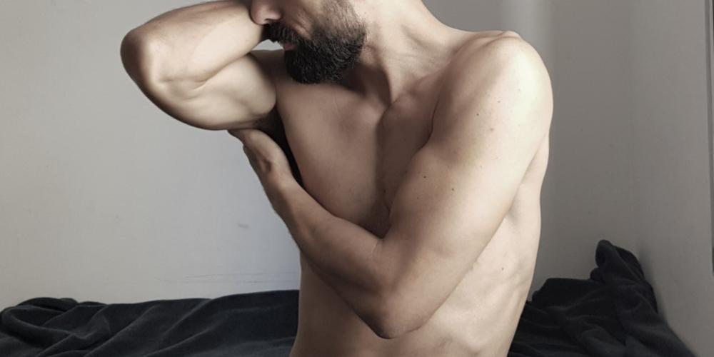 Cheiro de macho