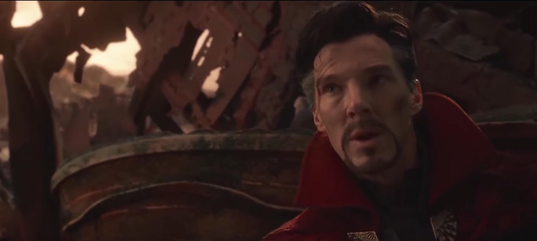 avengers: endgame trailer 3