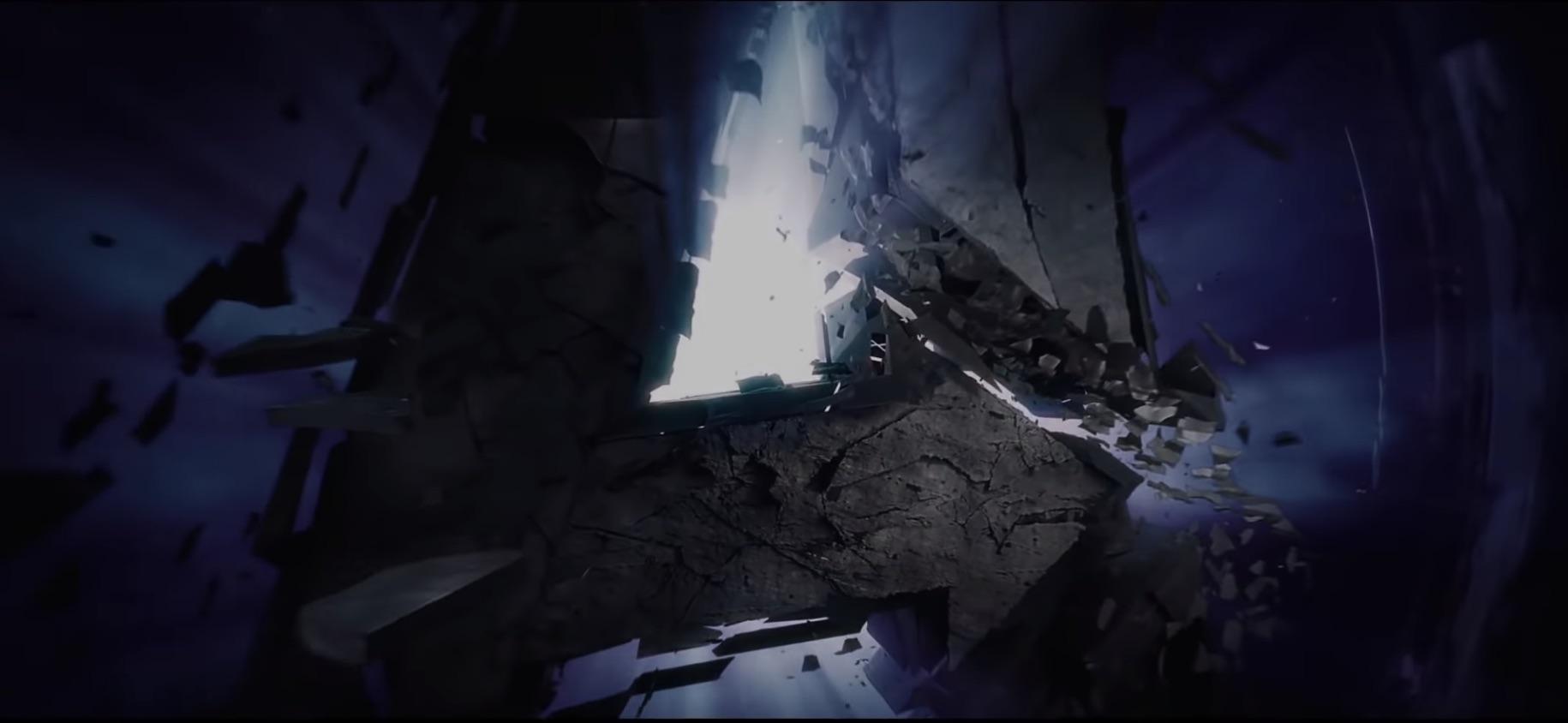 avengers: endgame trailer 9