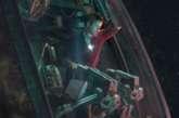 avengers: endgame trailer teaser