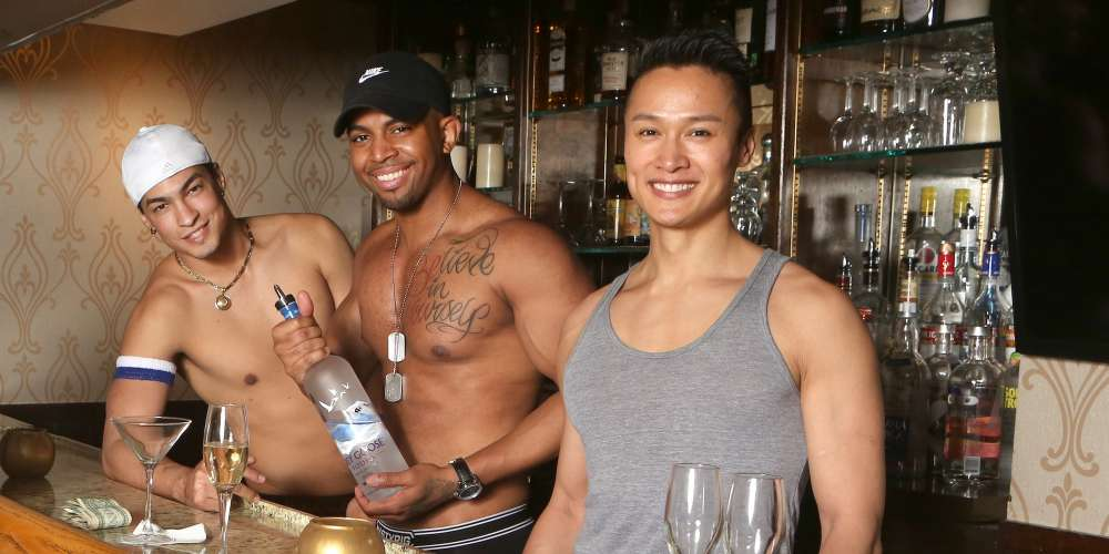 Older Men Want Action, Too: NYC's Townhouse Bar Celebrates 30 Years of Daddy Hunting