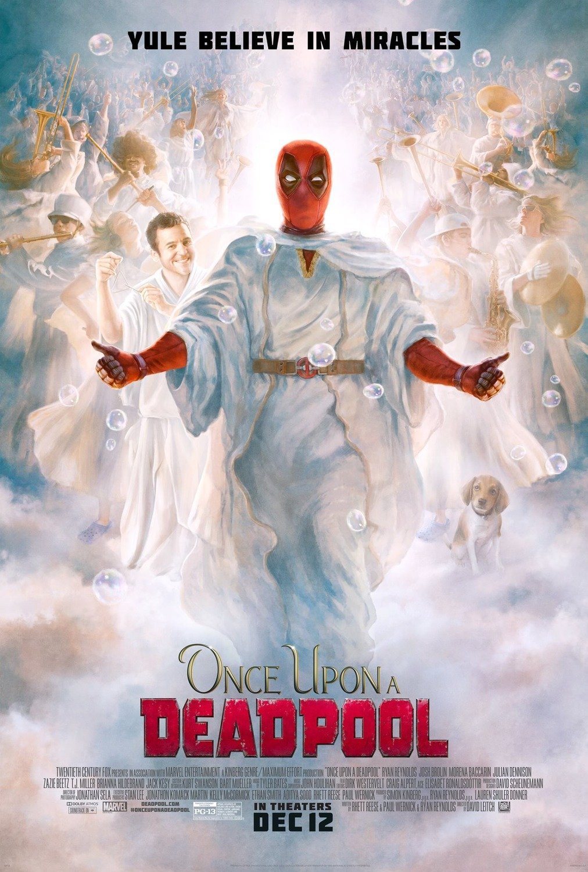 mexican boxer deadpool poster 2
