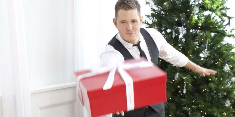 This Michael Bublé Cover Could Be the Worst Thing Ever to Happen to Christmas